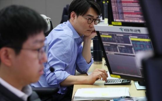 Korea not immune from emerging market instability
