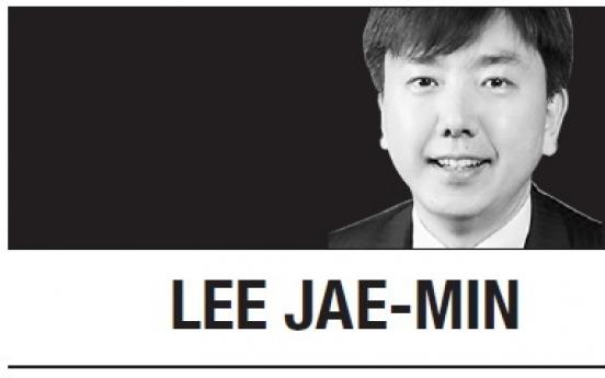[Lee Jae-min] Two Koreas finally recognize two Koreas