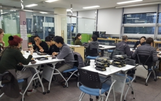 Seoul offers free incubation programs for foreign startups
