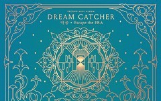 [Album Review] Dreamcatcher's metal rock sound is rebellious yet unfamiliar
