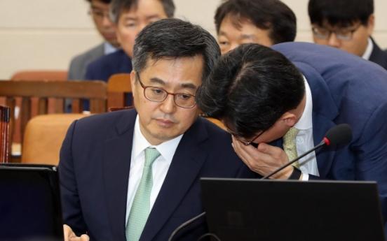S. Korean economy in good position as N. Korea tensions ease: S&P