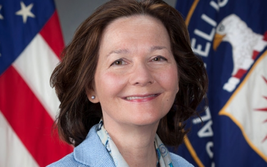 CIA gets first female chief with confirmation of Gina Haspel