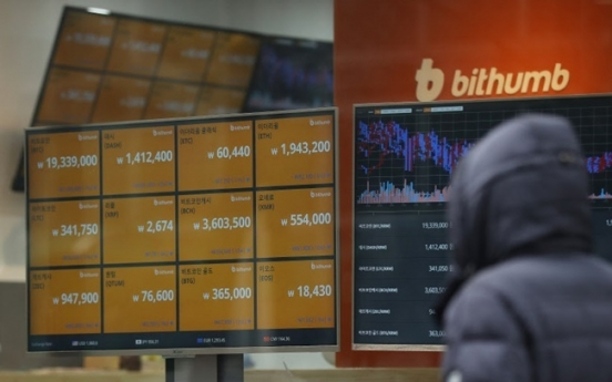 With frenzy waning, cryptocurrency operators forced to seek new paths