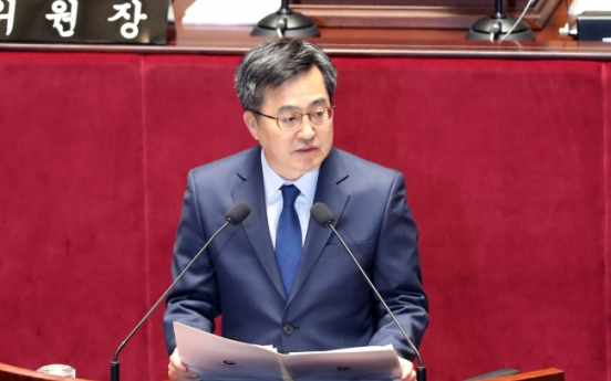 Korea to spend extra budget to create more youth jobs