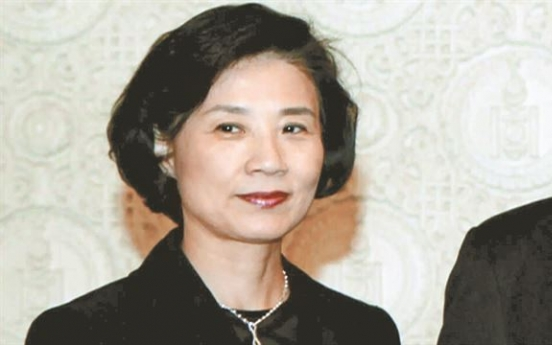 Korean Air chairman's wife to be grilled by police