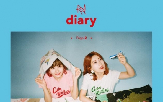 [Album Review] Bolbbalgan4's toned-down new album is relaxing