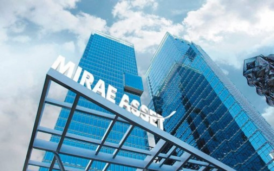 Mirae Asset's outbound strategy pays out in global market