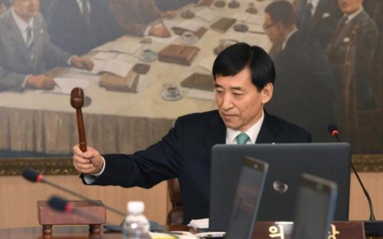 [Newsmaker] BOK, ministry dismiss economic skepticism