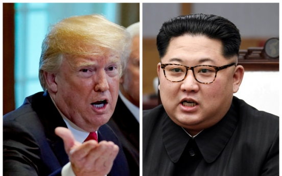 [US-NK Summit] Trump, Kim set to meet at 9 a.m. June 12