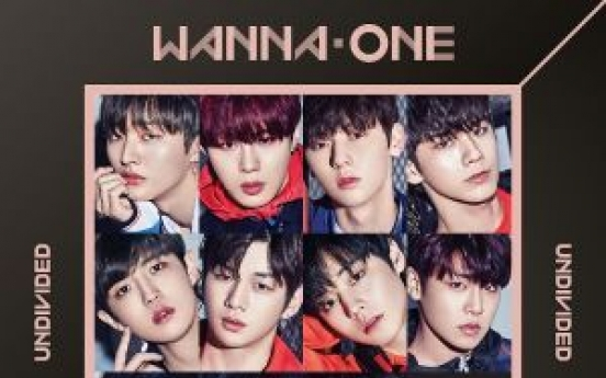 [Album review] Something big is missing on Wanna One's new album