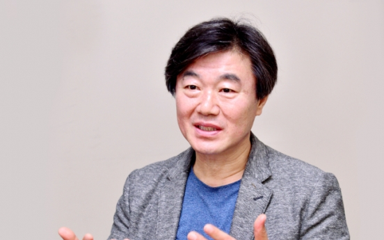 [IP in Korea] 'Era of digital revolution sheds new light on publishing copyright'