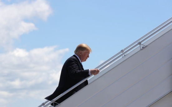 [US-NK Summit] Unorthodox Trump faces toughest test yet in North Korea summit