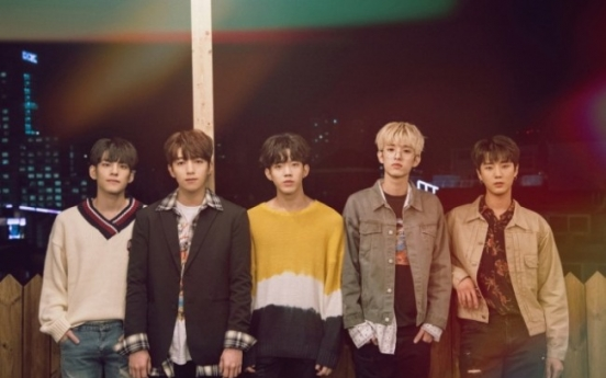 Day6 to release new EP on June 26