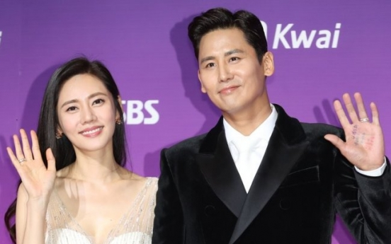 Choo Ja-hyun to receive postpartum care after health scare