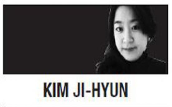 [Kim Ji-hyun] Working 52 hours a week