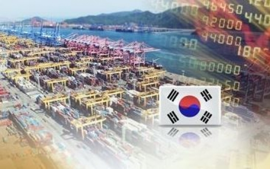 S. Korea's macroeconomic policy had effect on growth: OECD report