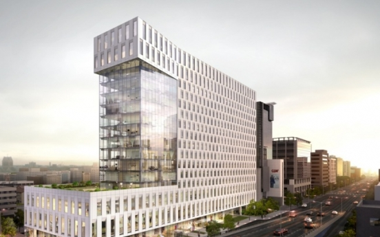 Hyatt's Andaz to launch in Seoul