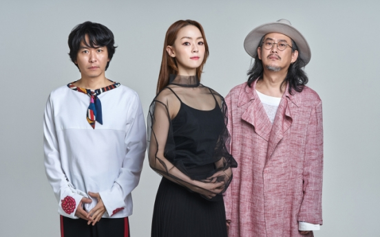 [Herald Interview] Jaurim's music revolves around humans, world they live in