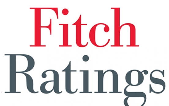 S. Korea's sovereign rating remains at AA-: Fitch