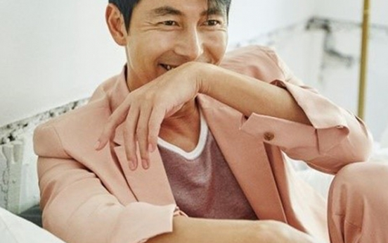 Jung Woo-sung attacked for supporting Jeju's Yemeni refugees