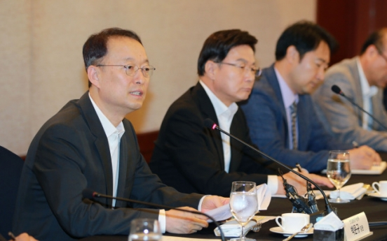 South Korea to invest W2.6tr in fuel cell vehicles