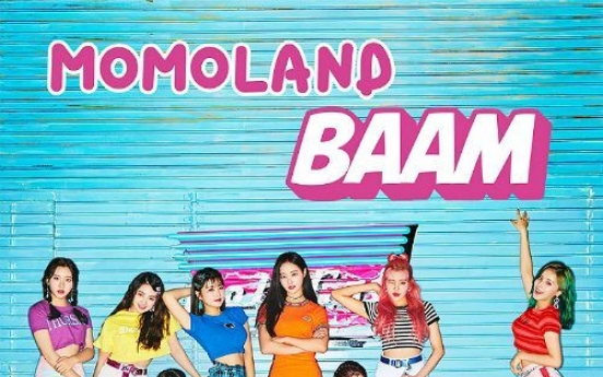[Album Review]  Momoland's new album attempts to replicate past glory