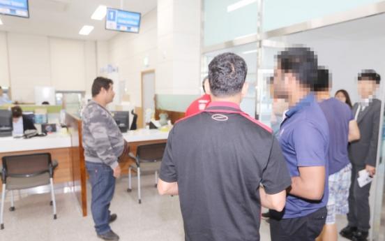 [Newsmaker] South Korea's 'refugee crisis' reveals its gendered Islamophobia