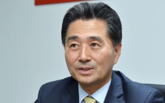 [Herald Interview] Mahindra Korea eyes partnership in defense biz