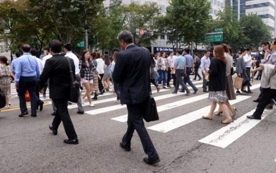 [Trending] Workers hopeful but wary as 52-hour workweek kicks off