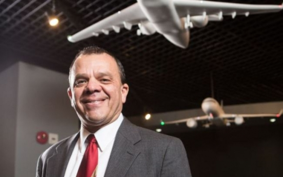 [Herald Interview] Honeywell taps deeper into Korean aviation market