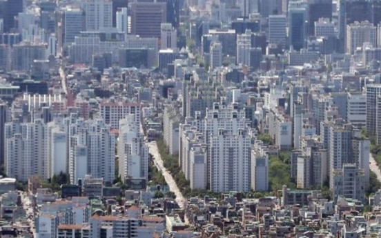 Almost 80 percent of Seoul residents consider Seoul as their 'home'