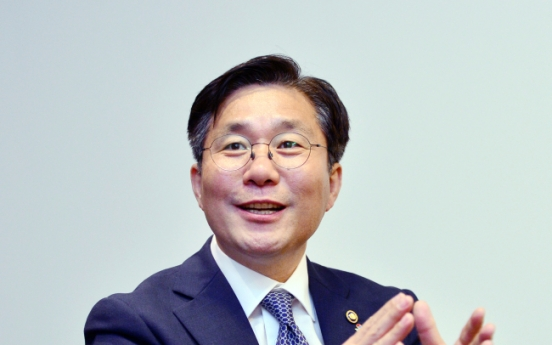 [Herald Interview] S. Korea's IP leadership to play key role in innovative growth: KIPO chief