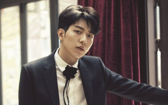 CNBLUE's Lee Jung-shin to enlist for military service in end-July