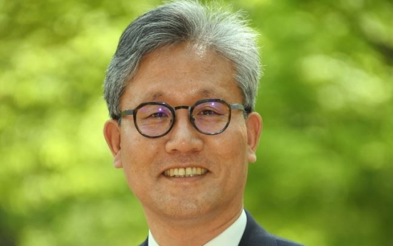 [Herald Interview] 'Korea Forest Service to play key role in antidesertification'