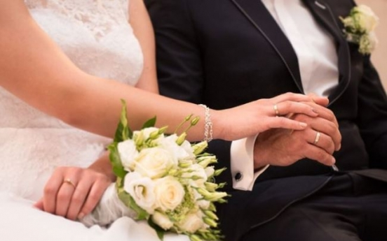 Father and daughter implicated in fraudulent wedding scheme