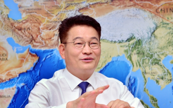 [Herald Interview] Lifting sanctions on Rajin-Khasan Project key to economic cooperation with Russia, NK
