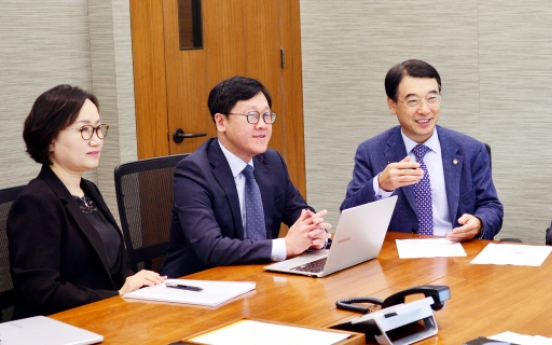 [IP in Korea] 'Cosmax's patent nullity win against Amorepacific was technical'