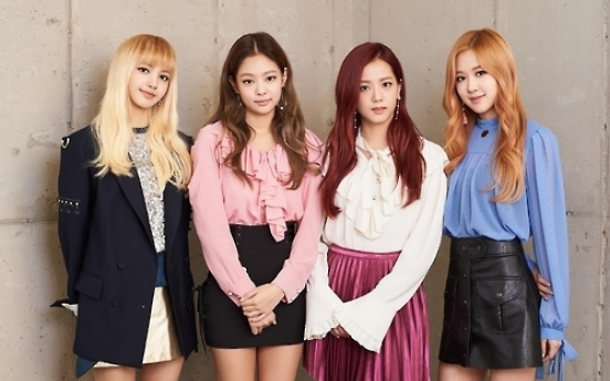Black Pink rocks! Here are 10 reasons