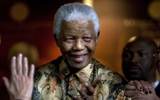 [Herald Interview] South Africa calls on world to fulfill Mandela's unfinished mission