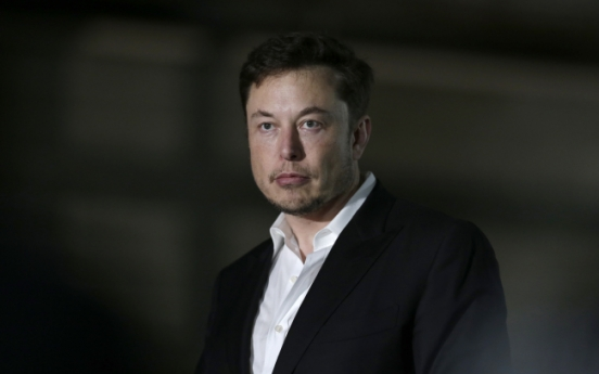 Tesla CEO under fire for likening Thai rescue diver to 'pedo'