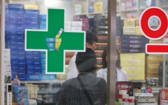 1 in 6 Korean medical professionals have latent TB: study