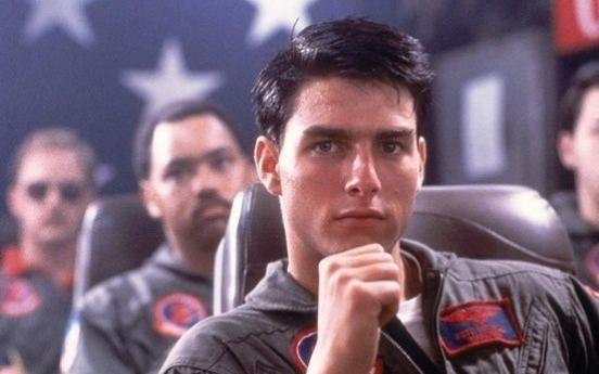 Tom Cruise's 'Top Gun' to return to big screen in Korea