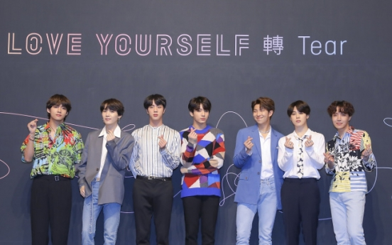 BTS to return with new album on Aug. 24