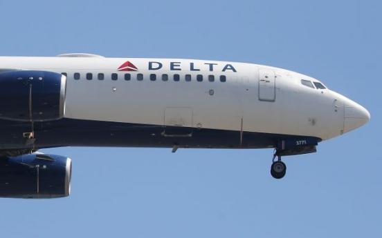 Delta Air Lines fires crew for 'speaking Korean': report