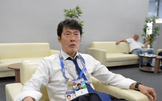 South Korean football legend looking to expand his youth project