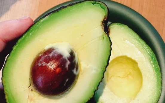 How avocados are gaining ground in Korea