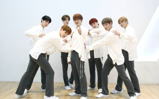 [Herald Interview] Victon believes in value of taking it slow