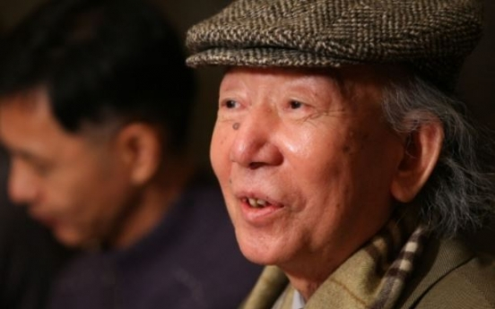 Novelist Choi In-hun, who delved into ideological conflicts of modern Korea, dies of cancer
