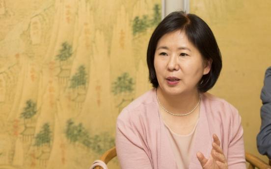 Using design to improve inter-Korean ties
