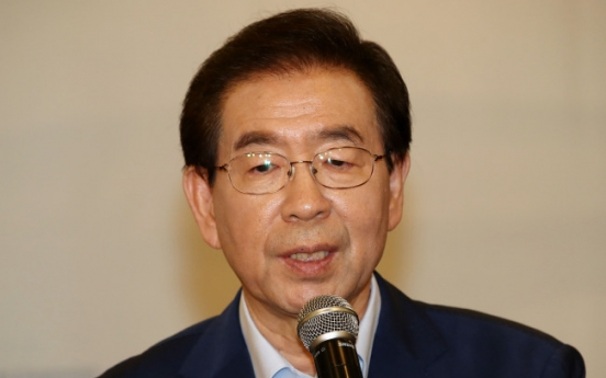 Seoul Mayor holds emergency meeting to tackle prolonged heat wave
